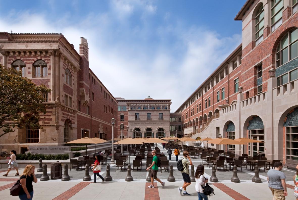 Tutor Campus Center